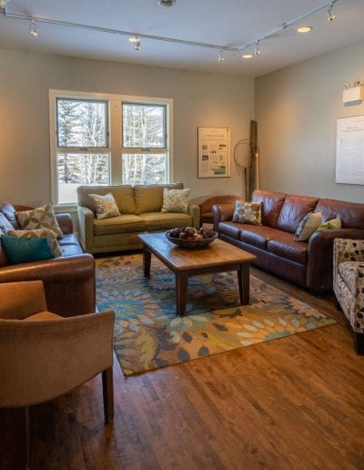 CLUBHOUSE RENTALS 10