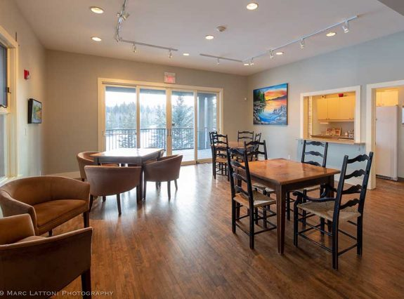 CLUBHOUSE RENTALS 7