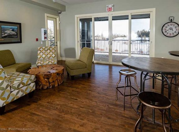 CLUBHOUSE RENTALS 9