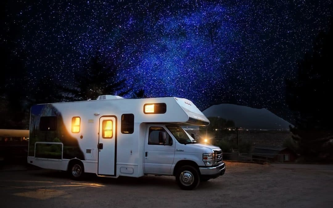 RV Restorations: What We Do and How We Do It