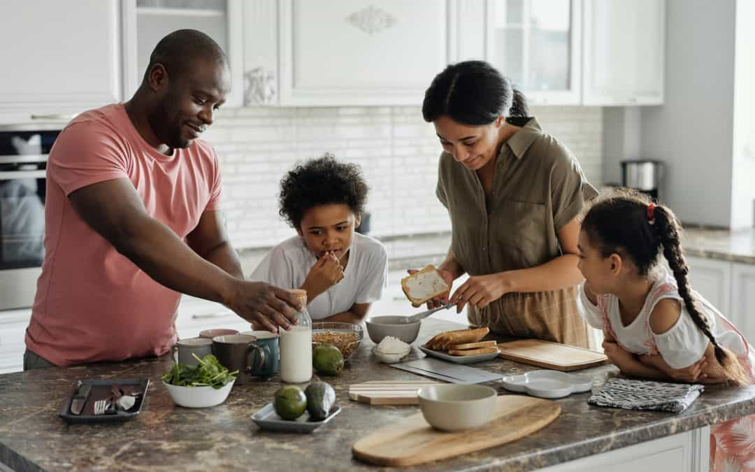 Taking Care of your Kitchen Countertops