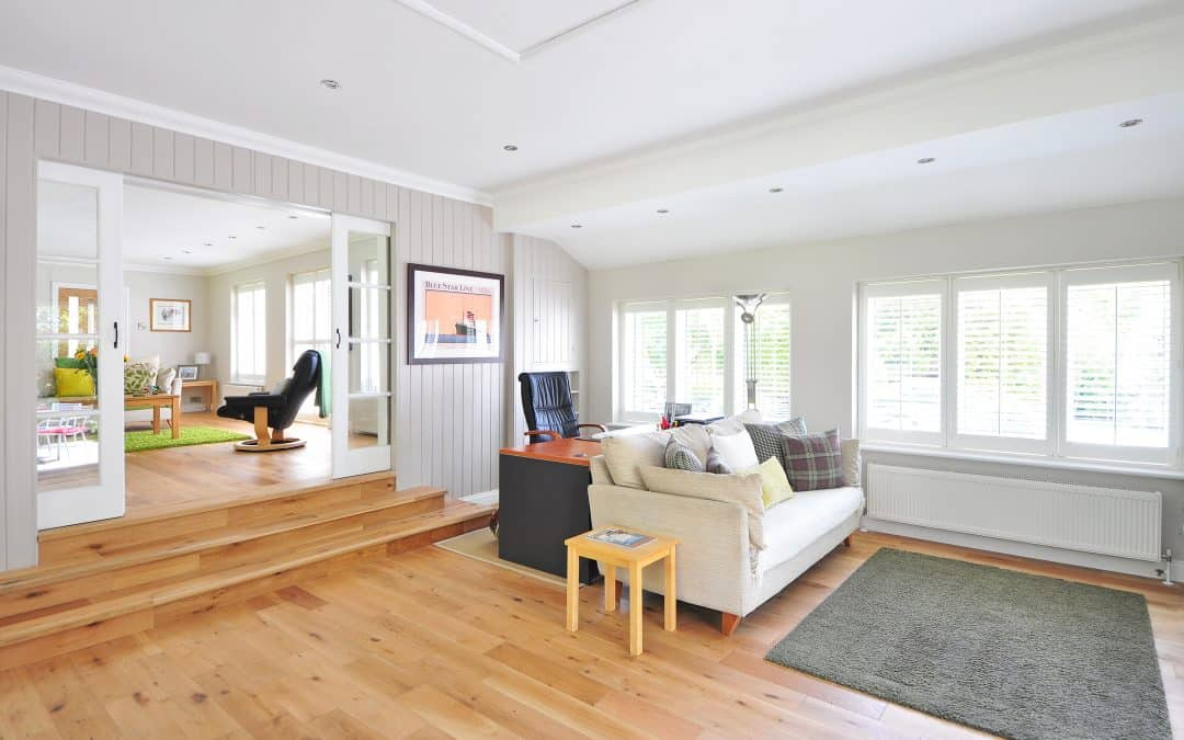 Hardwood Floor Repairs: Fixing Scratches and Sun-Fading